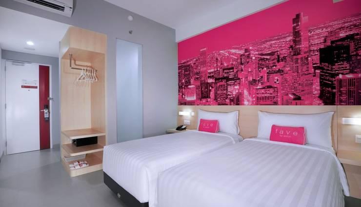 favehotel Subang - Standard Room