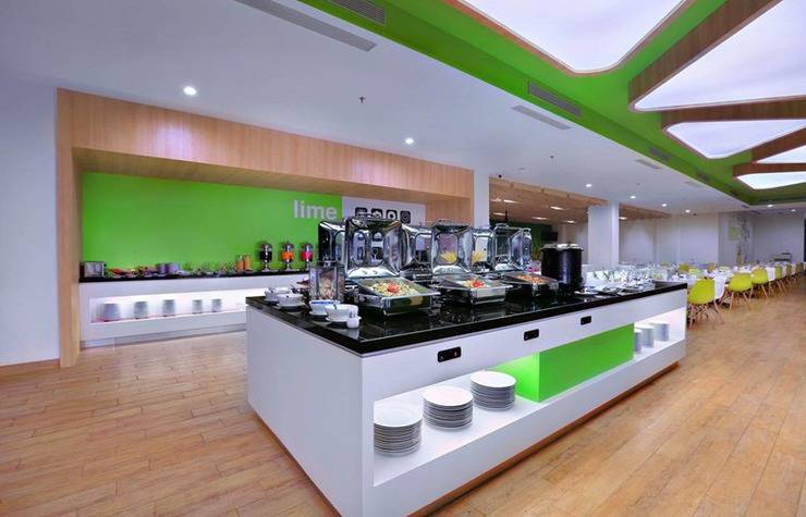 favehotel Subang - Buffet