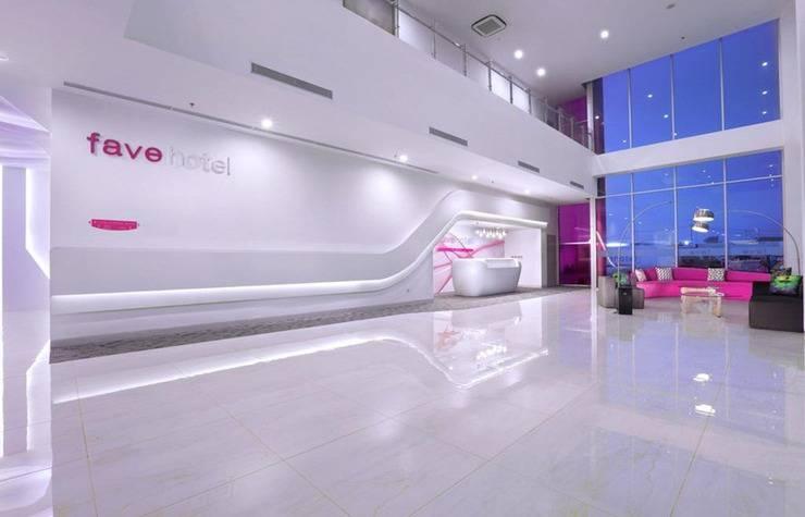 favehotel Subang - Lobby