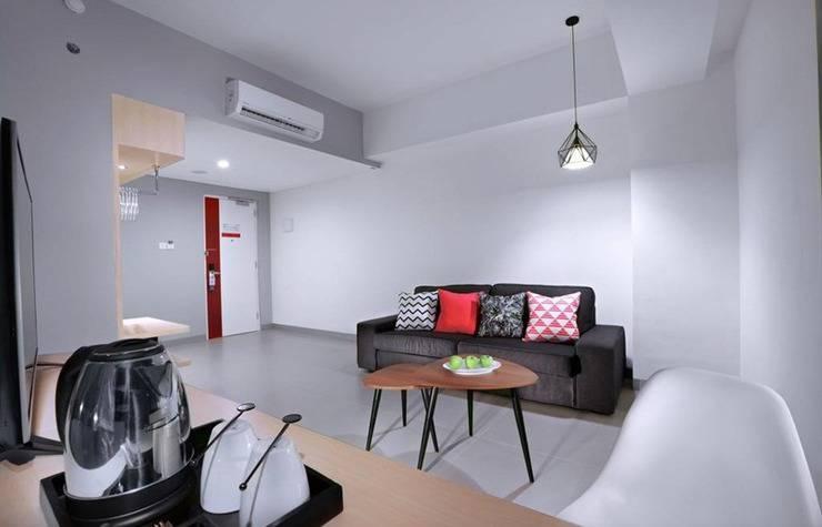 favehotel Subang - Interior
