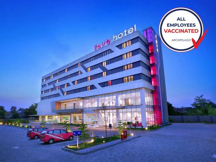favehotel Subang Subang - Hotel Vaccinated
