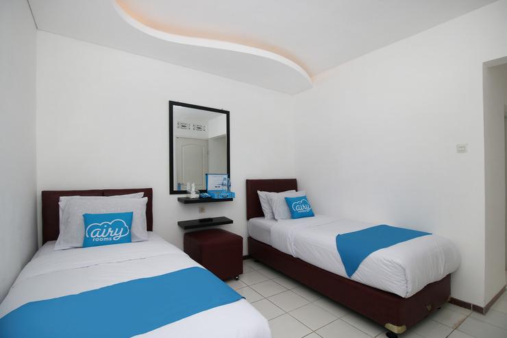 Airy Eco Gunung Kawi 42 Malang Malang - Bedroom