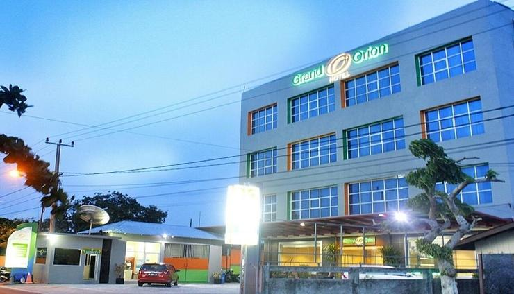 Grand Orion Hotel Belitung - Exterior
