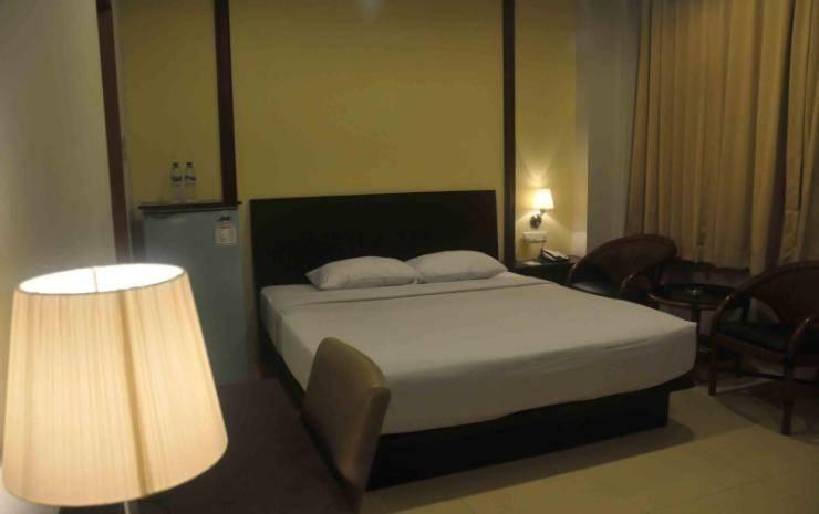 Losari Blok M2 Hotel Jakarta - Kamar