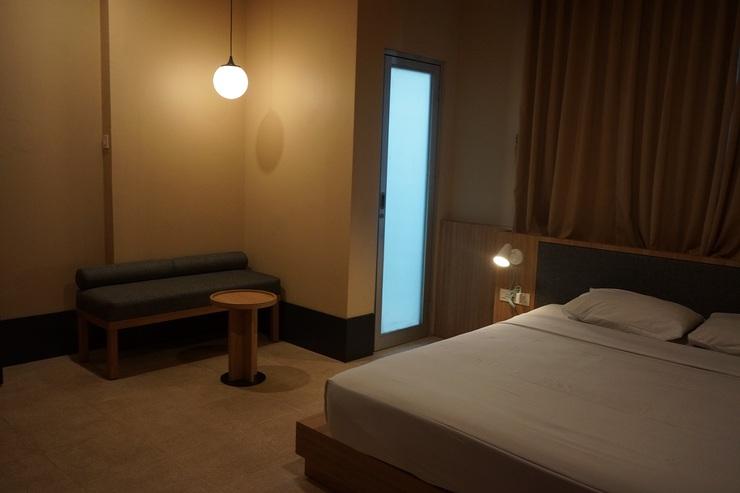 Liberta Hub Blok M Jakarta Jakarta - suite room view