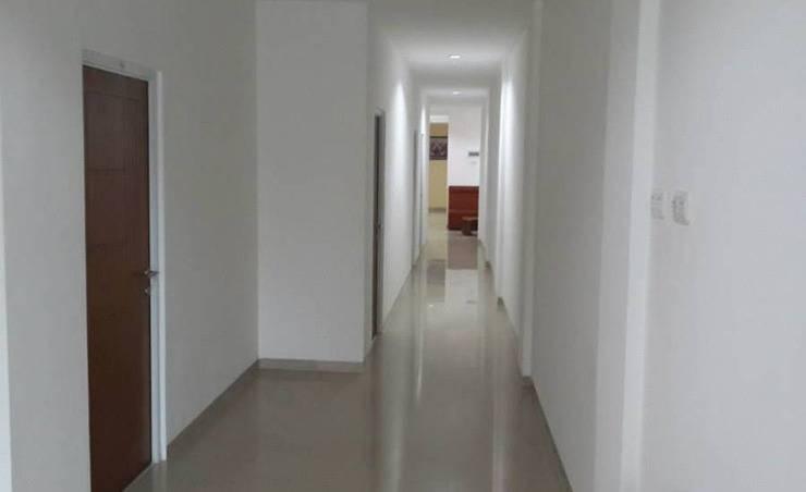 D'Val-Mar Guest House Cilandak - Koridor