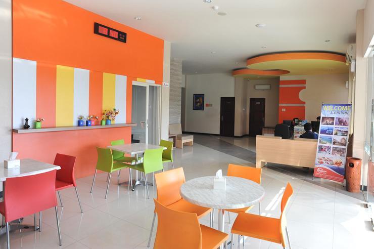 Airy Mataram Cakranegara Repatmaja 2 Lombok - Restaurant