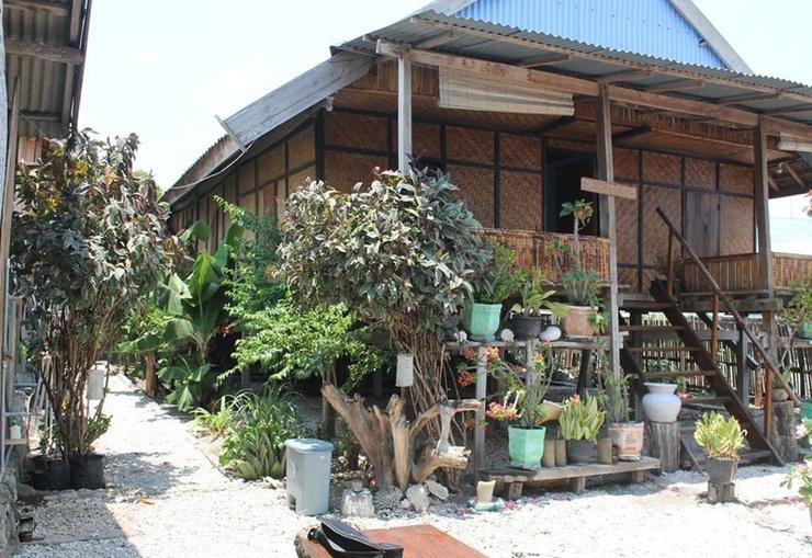Davi Homestay Sumbawa - Exterior