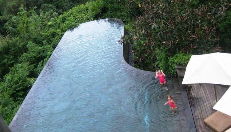 Hanging Gardens Ubud -
