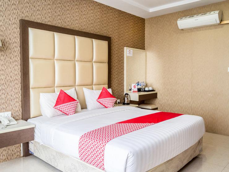 OYO 676 Nasa Hotel Batam - Suite Double