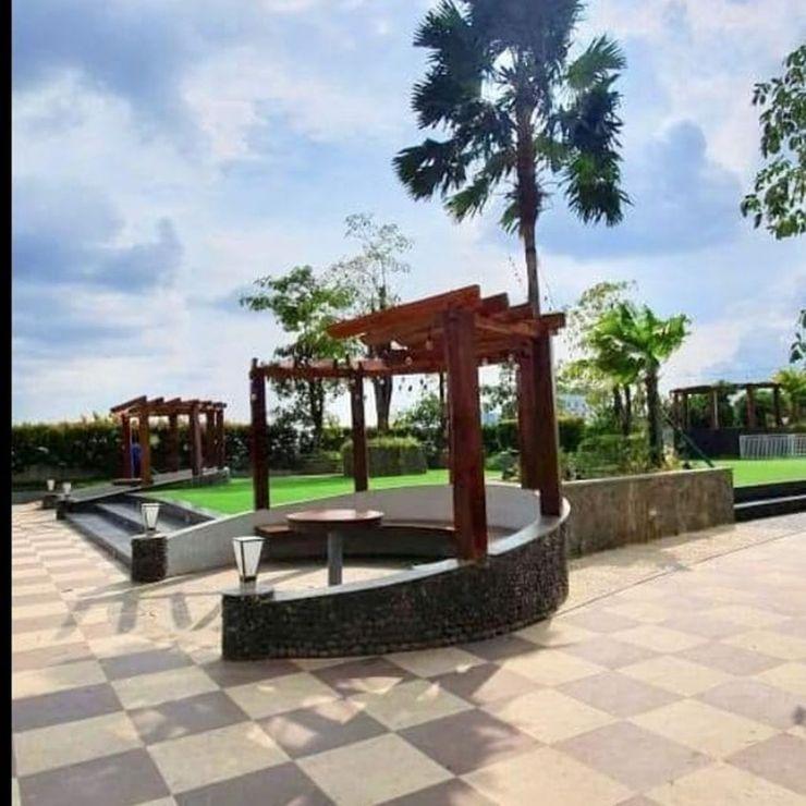 Vidaview Apartment 21 T By VidaView Rent Makassar - Exterior