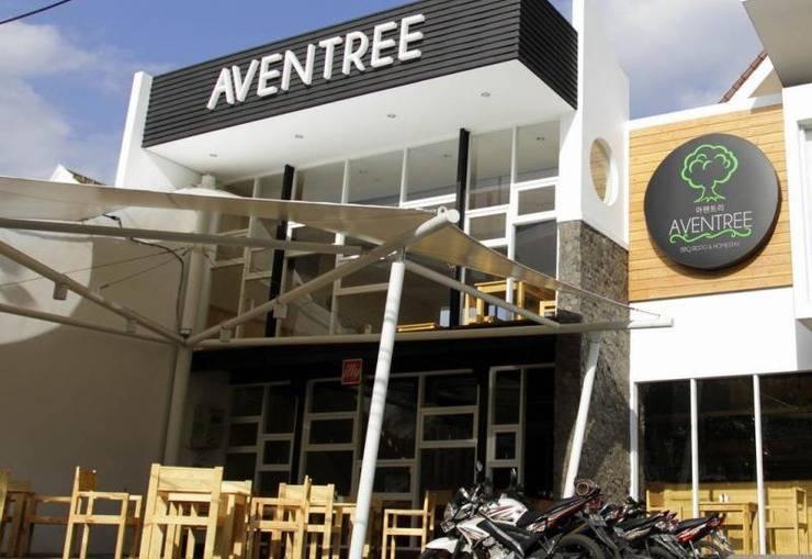 Review Hotel Aventree Syariah Homestay (Malang)