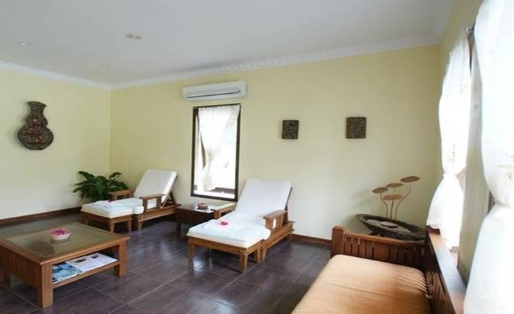 Istana Pool Villas & Spa Bangka - Kamar tamu