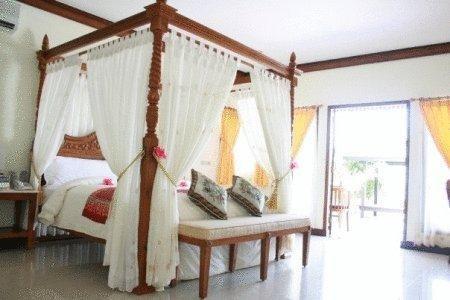 Istana Pool Villas & Spa Bangka - Kamar