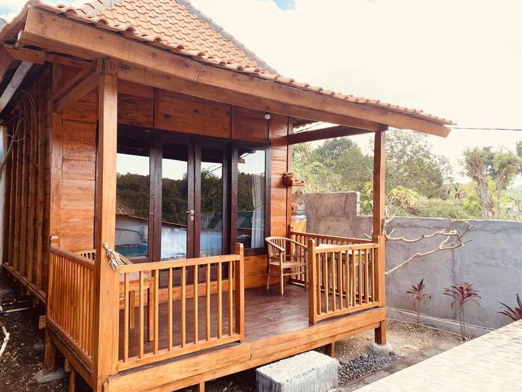 Raja Bungalow by WizZeLa Bali - Exterior