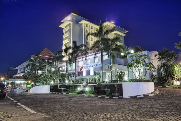 Hotel Sahid Jaya Solo - Featured Image