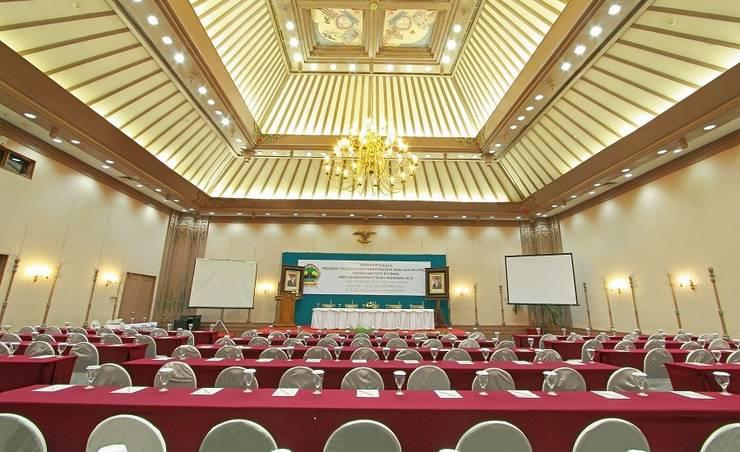 Hotel Sahid Jaya Solo - (08/Apr/2014)