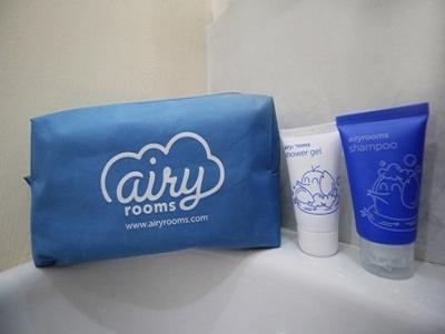 Airy Eco Syariah Wonokromo Karangrejo Sawah Surabaya - Bathroom