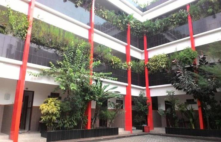 Harga Kamar Hotel Surakarta 1 (Tulungagung)