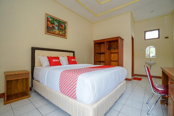 OYO 2177 Trikora Indah Residence Palembang - Hero