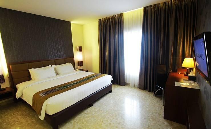 Zia Boutique Hotel Batam - Great Sincerity Room