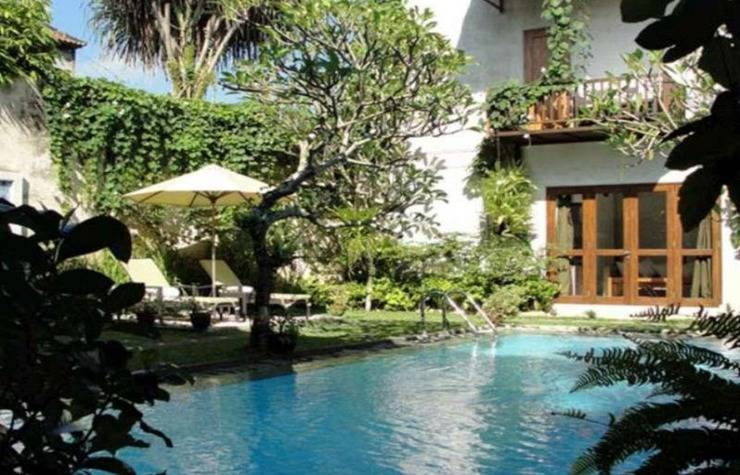 Harga Hotel Villa Puriartha (Bali)