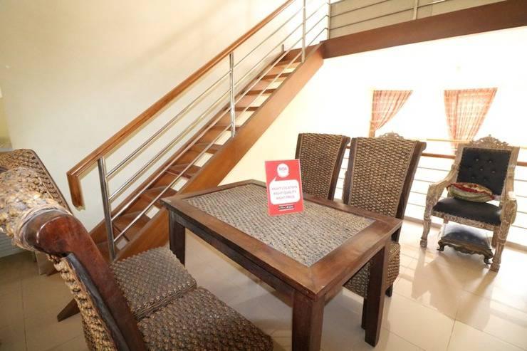 NIDA Rooms Sleman Monumen Monjali - Pemandangan Area