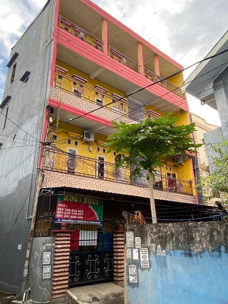 Homestay Lestari Makassar Makassar - Exterior