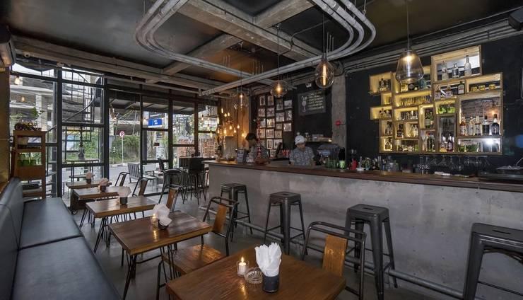 Astana Seminyak Bali - Bar