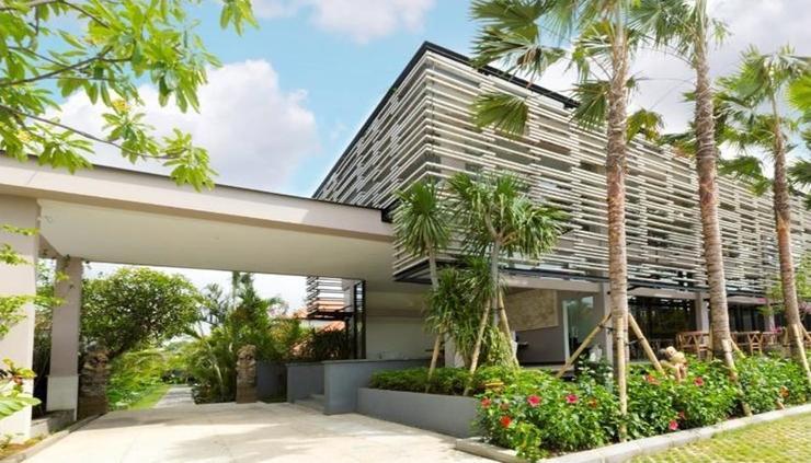 The Kings Villa & Spa Sanur Bali - Exterior