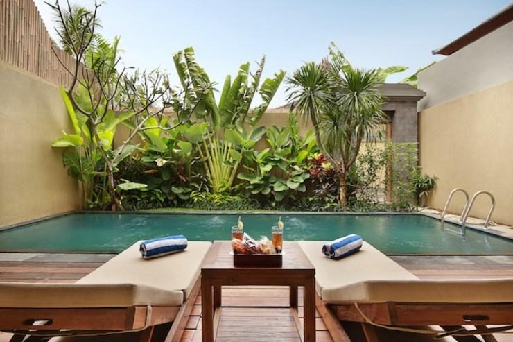 Kamajaya Villas Bali - Kamajaya Villas