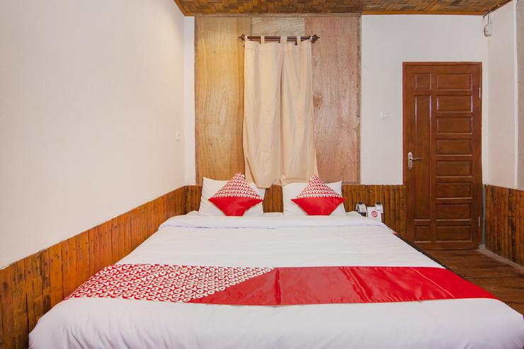 OYO 1543 Sibayak Ncole Karo - Guestroom SuD