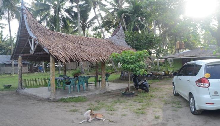 Uncle Jack Beach Homestay 3 Padang - Surroundings