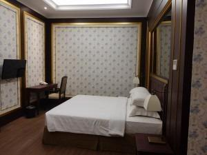 The Grantage Hotel & Sky Lounge Tangerang - Suite Room
