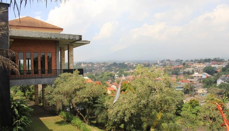 Kyriad Bukit Gumati Bogor - 16