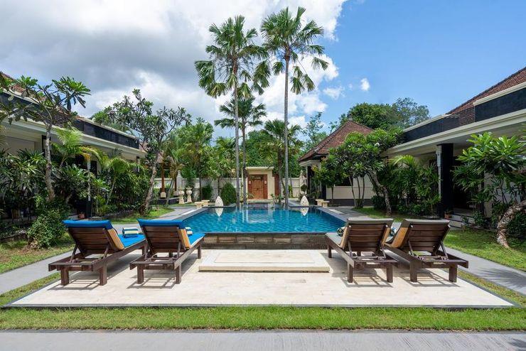 Benian Villas Bali - pool