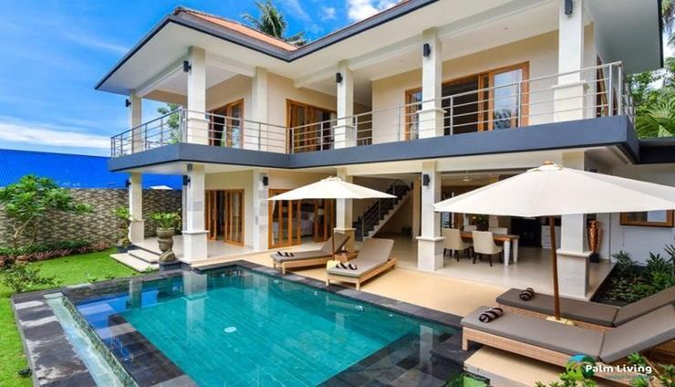 Villa Nyoman 3 Bali - Exterior