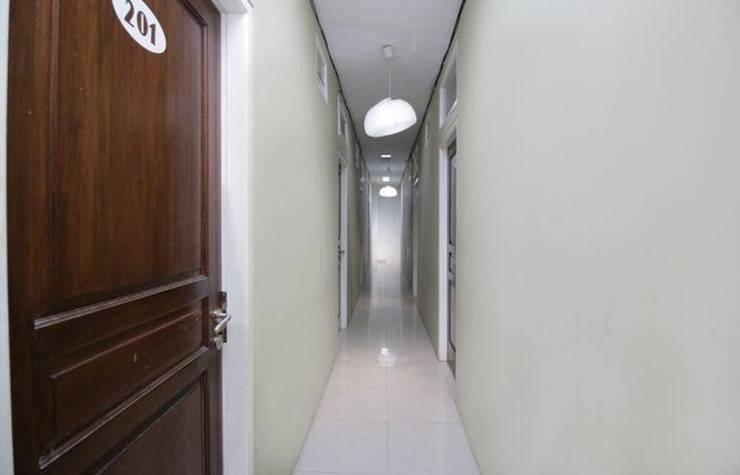 Kamar Keluarga Ungaran Jakarta - Interior