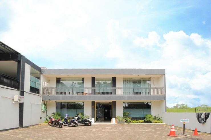 Airy Rancagoong Abdullah Bin Nuh 8 Cianjur Cianjur - Exterior