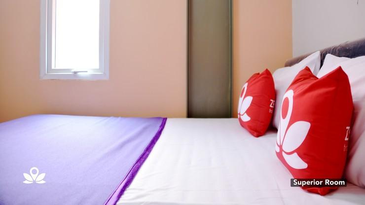 ZEN Rooms Basic near Kota Kasablanka Jakarta - Superior Room