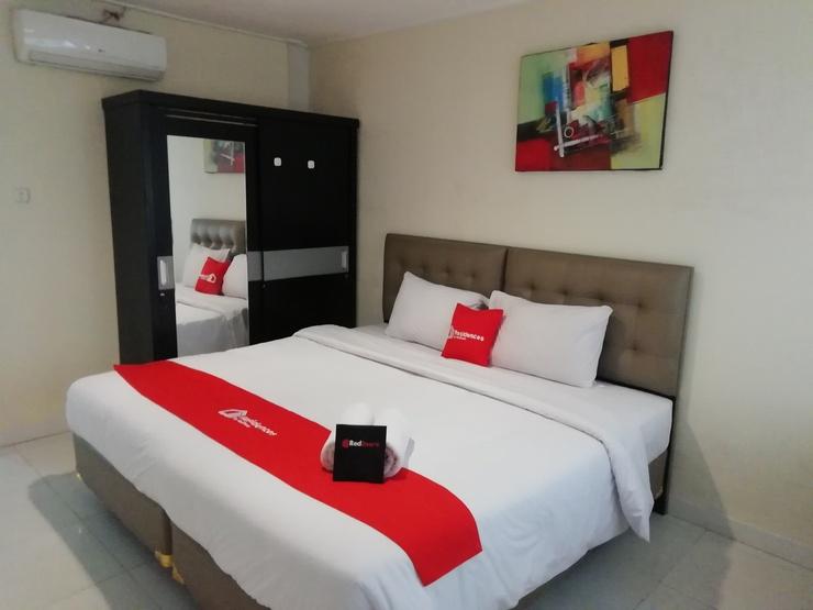 Residences by RedDoorz near Setiabudi One Mall Jakarta - Kamar Tamu