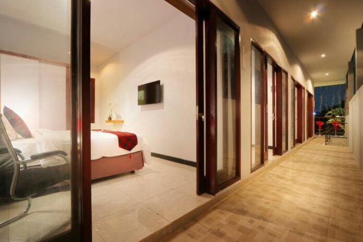 Valomia Guesthouse Bali - Exterior
