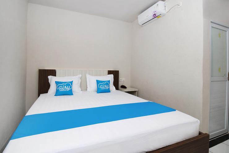 Airy Eco Mandai Poros Makassar Maros KM 21 Maros - Suite Doubel