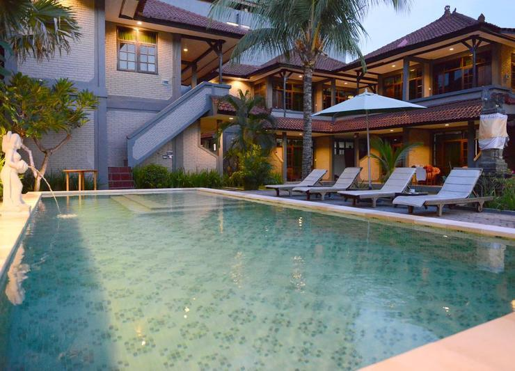 Amazing Kuta Hotel Bali - Amazing Kuta Hotel