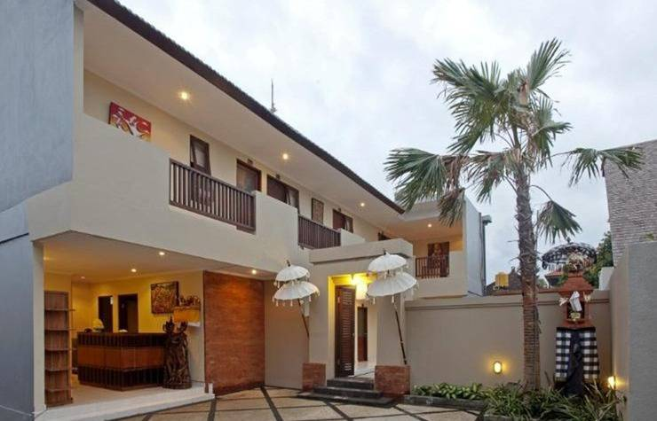 Alamat Abian Residence - Bali