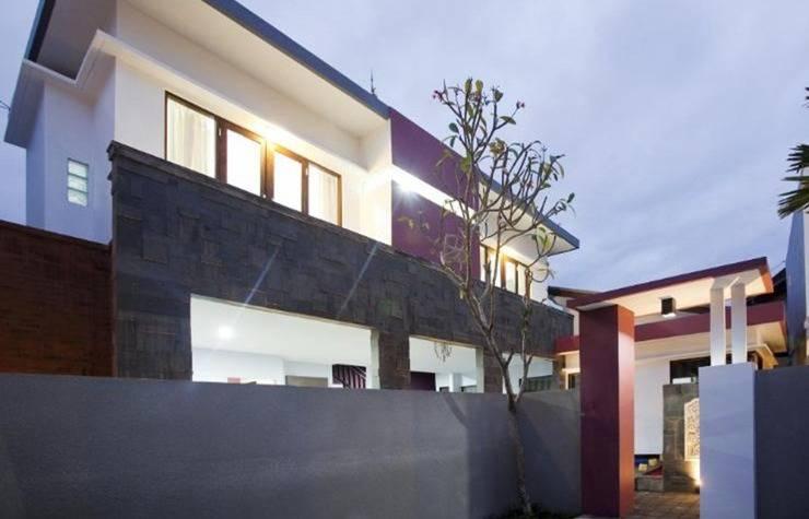 Abian Residence Bali - Eksterior
