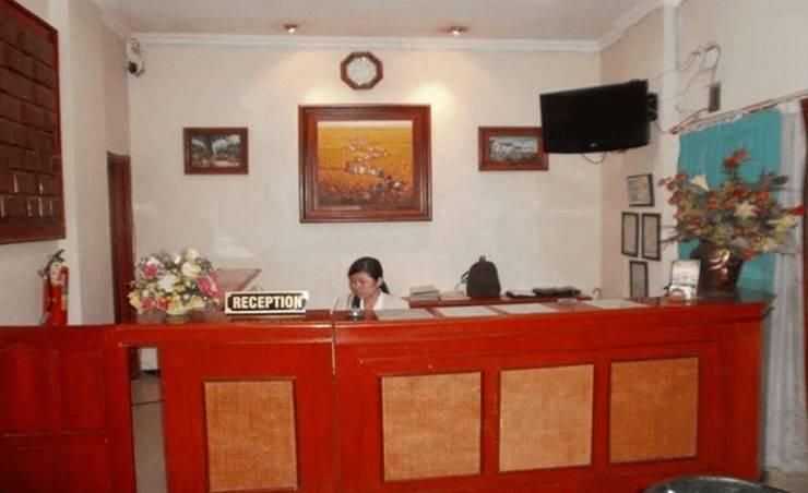 Tinggal Standard Kalibokor 27 Surabaya Gubeng - Interior