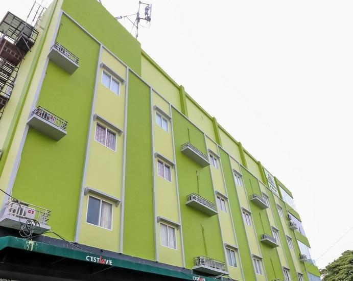 NIDA Rooms Airport Mall Makassar - Penampilan