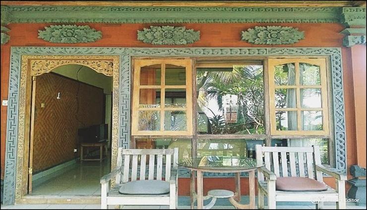 Mini Holiday Bali - exterior