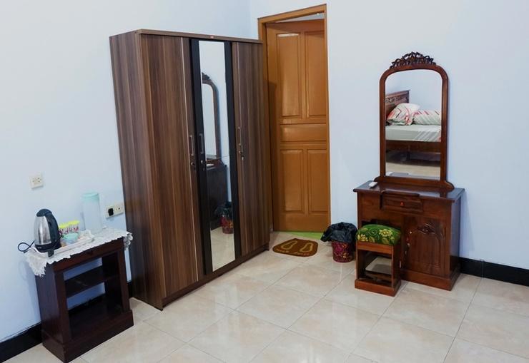 Maundri Homestay Magelang - Interior